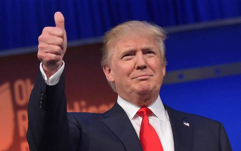 הסיפור המדהים על דונלד טראמפ ומזקקת גלנפידיך