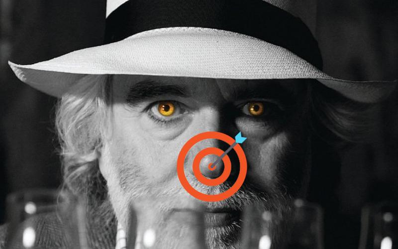 ג'ים מארי והאף האלקטרוני של מכון ויצמן